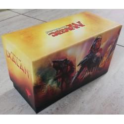 Empty Rivals of Ixalan Bundle Box