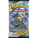 Sun & Moon: Unbroken Bonds Booster Pack [PREORDER]