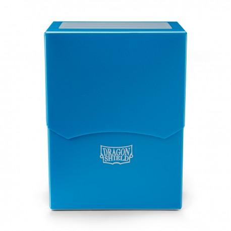 Dragon Shield Blue Deck Shell (80+)