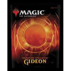 Signature Spellbook: Gideon [PREORDER]
