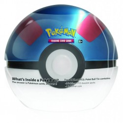 Pokémon 2019 Great Ball Collector's Tin - Series 2
