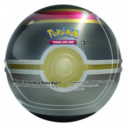 Pokémon 2019 Luxury Ball Collector's Tin - Series 2