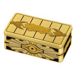 Yu-Gi-Oh! 2019 Gold Sarcophagus Tin [PREORDER]