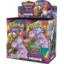 Sun & Moon: Unified Minds Booster Box [PREORDER]