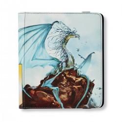 Dragon Shield 'Caelum' Card Codex Portfolio (160 Pocket)