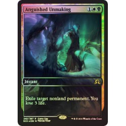 Anguished Unmaking [Game Day Promo]
