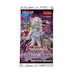 Legendary Duelists: Immortal Destiny Booster Pack