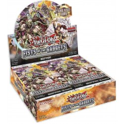 Fists of the Gadgets Booster Box