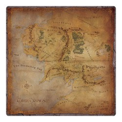 The Lord of the Rings: Journeys of Middle-Earth Playmat