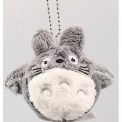 Totoro Plushie Keychain (8cm)