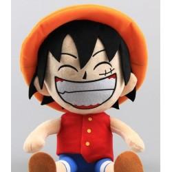 One Piece Luffy Plushie (30cm)