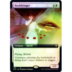 Hushbringer (Extended Art) [Foil]