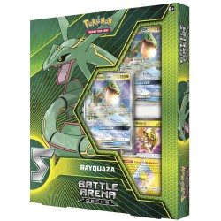 Battle Arena Deck: Rayquaza-GX