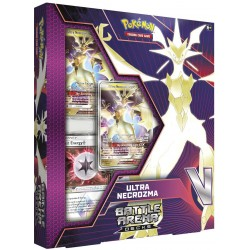 Battle Arena Deck: Ultra Necrozma-GX