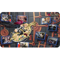 A.I. Fest Vintage Collection Play Mat