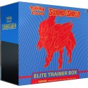 Sword & Shield Elite Trainer Box (Zamazenta) [PREORDER]
