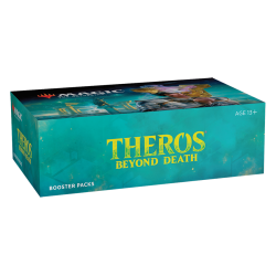 Theros: Beyond Death Booster Box