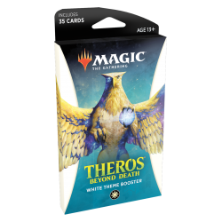 Theros: Beyond Death White Theme Booster