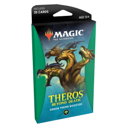 Theros: Beyond Death Green Theme Booster