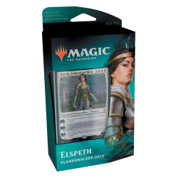 Planeswalker Deck - Elspeth (Theros: Beyond Death)