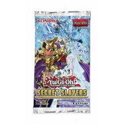 Secret Slayers Booster Pack