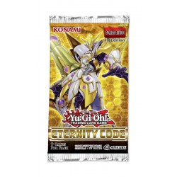 Eternity Code Booster Pack [PREORDER]