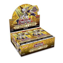 Eternity Code Booster Box