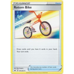 Rotom Bike [Uncommon]