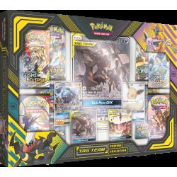 Tag Team Powers Collection - Umbreon & Darkrai-GX