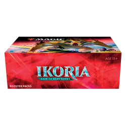 Ikoria: Lair of Behemoths Booster Box [ON REQUEST]