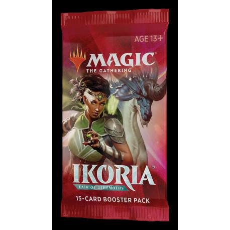 Ikoria: Lair of Behemoths Booster Pack