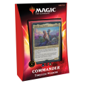 Commander 2020 Deck - Timeless Wisdom