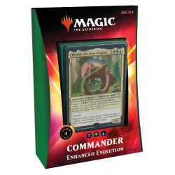 Commander 2020 Deck - Enhanced Evolution