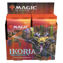 Ikoria: Lair of Behemoths Collector Booster Box [ON REQUEST]