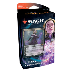 Planeswalker Deck - Liliana (Core Set 2021)