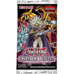 Legendary Duelists: Rage of Ra Booster Pack