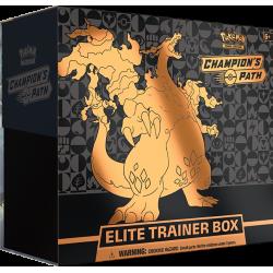 Champion's Path - Elite Trainer Box