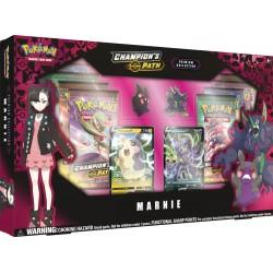 Champion's Path Premium Collection - Marnie