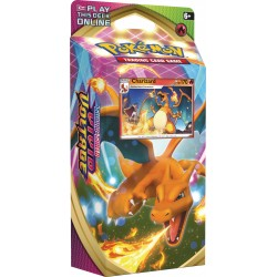 Sword & Shield: Vivid Voltage Theme Deck (Charizard)