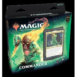 Zendikar Rising Commander Deck - Land's Wrath