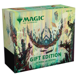 Zendikar Rising Bundle - Gift Edition [ON REQUEST]