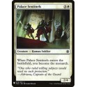 Palace Sentinels [Mystery Booster]