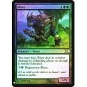 Rhox [Mystery Booster Foil]