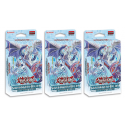 Freezing Chains Structure Deck Combo [PREORDER]