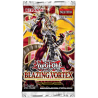 Blazing Vortex Booster Pack [PREORDER]