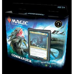 Commander Legends Deck - Reap The Tides