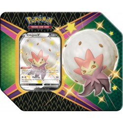 Shining Fates Tin - Eldegoss V