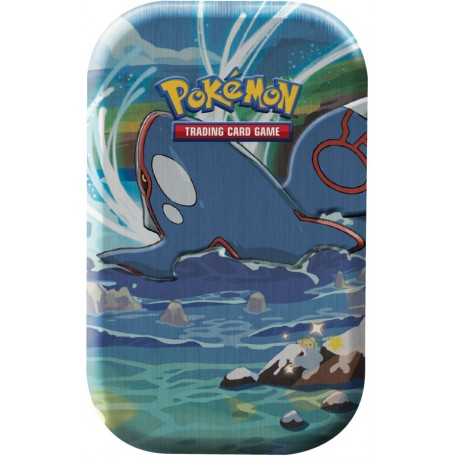 Shining Fates Mini Tin - Kyogre