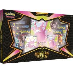 Shining Fates Premium Collection - Shiny Crobat V Box