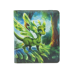 Dragon Shield 'Peah' Card Codex Portfolio (160 Pocket)